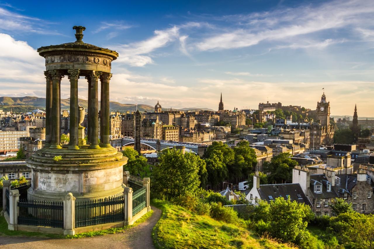 Best thing to do in Edinburgh