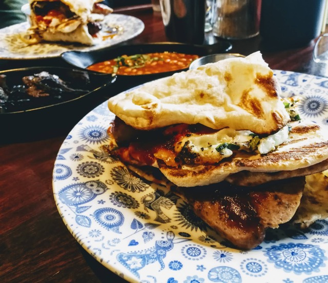 Best Breakfast Spots in Edinburgh | The Dishoom